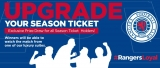 Win a Rangers Season Ticket Upgrade – Rangers Season Ticket Holders