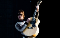 Win 2 guest list places to Richard Ashcroft session at Absolute Radio, London