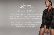 Win tickets to the Rochelle Style Event, Manchester or London