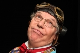 WIN tickets to see Roy 'Chubby' Brown in Oldham