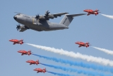 WIN VIP tickets to The Royal International Air Tattoo