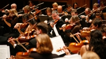 Win a stay in London and tickets to see the Royal Philharmonic Orchestra
