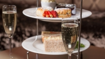 Win a champagne afternoon tea at Bedford Lodge Hotel, Suffolk
