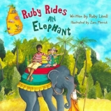 Win Ruby Rides An Elephant Story Book Prizes
