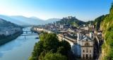 Win a Wonderful Trip to Salzburg