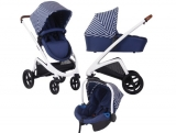 Win a pram from Sam Faiers My Dreamiie collection for My Babiie worth over £499