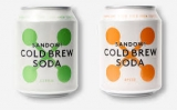Win A Set Of Sandows New Cold Brew Sodas