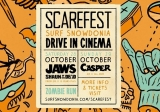 Win tickets to Scarefest at Adventure Parc Snowdonia