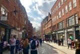 Win a Luxury Weekend in Seven Dials, London