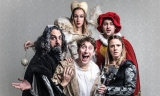 Win tickets to The Merchant of Venice at Leicester Square Theatre