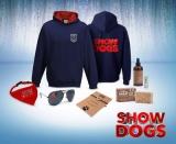 Win A Show Dogs Movie Merchandise Bundle