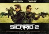 Win tickets to screening of Sicario 2: Soldado – Soho, 23 June 2018