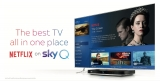 Win Sky's ultimate on demand pack free for a year