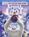 Win Smallfoot on Blu-ray