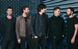 Win a Meet & Greet with Snow Patrol, Newcastle