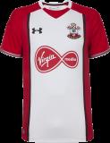Win a Signed Southampton Home Football Shirt