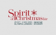 Win a £300 Christmas Bundle from The Spirit of Christmas Fair