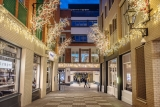 Win £250 in vouchers to spend at St Martin's Courtyard and Mercer Walk, London
