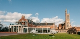 Win a stay at Stanbrook Abbey, Worcestershire