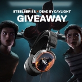 100 Winners: Dead by Night x Steelseries Giveaway