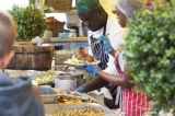 Win a pair of VIP tickets to Foodies Festival Syon Park