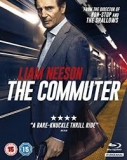 Win The Commuter Starring Liam Neeson On Blu-Ray