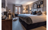 Win a one-night stay for two at The Crown, Surrey