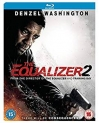 Win The Equalizer 2 on Blu-ray and the official cap of the movie
