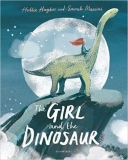 Win the wonderful tale of The Girl and the Dinosaur