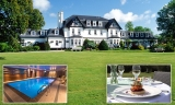 Win 2 Nights and one Dinner at The Ilsington Country House Hotel and Spa, Devon