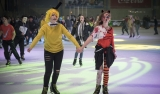 Win tickets to the Halloween Club Party at The National Ice Centre, Nottingham