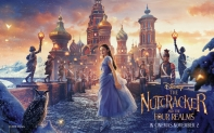 Win a private film screening of The Nutcracker and The Four Realms