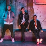 WIN: A pair of tickets to see The Script at Thetford Forest