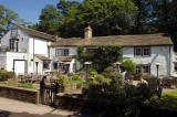 Win a luxury overnight stay at The Shibden Mill Inn, Halifax