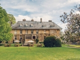Win a Cotswold break at The Slaughters Manor House