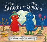 Win a copy of The Smeds & The Smoos by Julia Donaldson