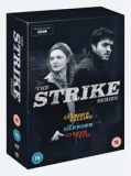 Win J K Rowling's TV Show The Strike Complete Box Set