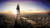 Win tickets to The View from The Shard with champagne, London