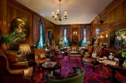 Win a champagne afternoon tea, The Chesterfield Mayfair London