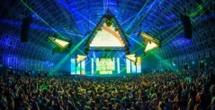 Win tickets to Tomorrowland Garden of Madness 2019, Liverpool