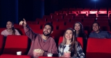 TopCashback Valentine's Day Competition: Win Vue Cinema tickets