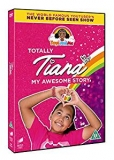 Win Totally Tiana on DVD