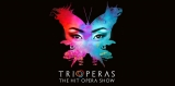 Win VIP tickets to see TriOperas at the Peacock Theatre