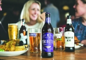 Win a pack of Tribute ale