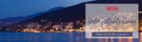 Win 7 night Croatian Island Cruise