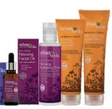 Win A Full Set Of Skincare Products From Urban Veda's Capsule Range