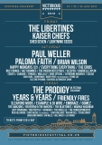 Win Tickets To Victorious Festival