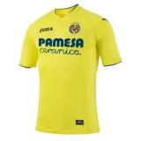 La Liga Team of the Week competition: Win a Villarreal shirt
