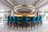 Win dinner for four at new opening VIVI at Centre Point, London