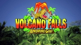 Win 1 of 4 family packages at Volcano Falls Adventure Golf, Edinburgh